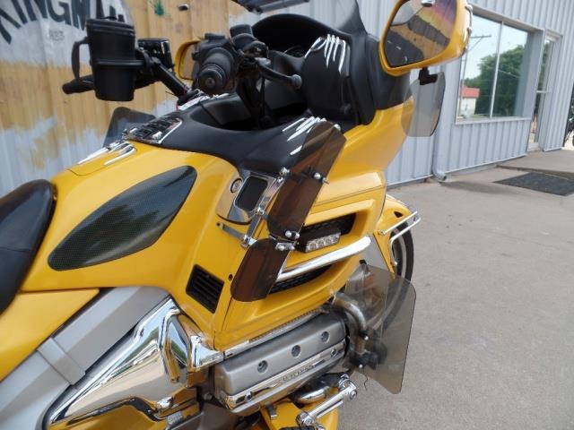2010 Honda Gold Wing California Sidecar Trike - Photo 7 - Kingman, KS 67068