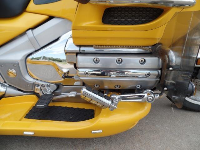 2010 Honda Gold Wing California Sidecar Trike - Photo 6 - Kingman, KS 67068
