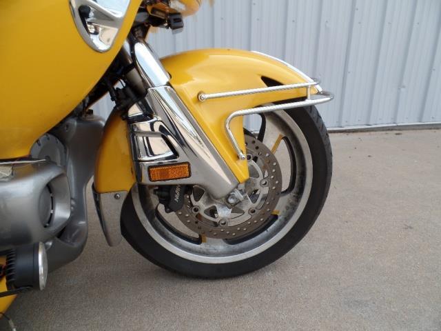 2010 Honda Gold Wing California Sidecar Trike - Photo 3 - Kingman, KS 67068