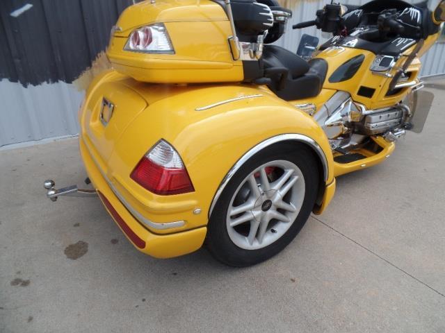 2010 Honda Gold Wing California Sidecar Trike - Photo 10 - Kingman, KS 67068