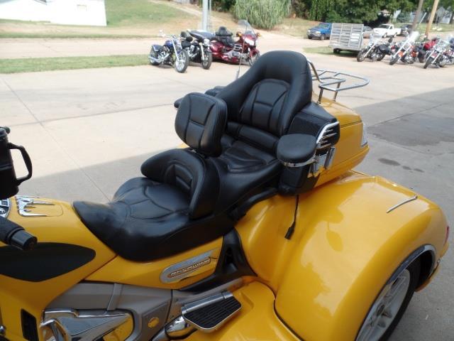 2010 Honda Gold Wing California Sidecar Trike - Photo 13 - Kingman, KS 67068