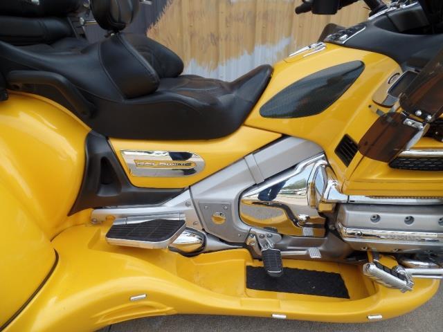 2010 Honda Gold Wing California Sidecar Trike - Photo 8 - Kingman, KS 67068