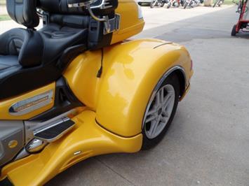 2010 Honda Gold Wing California Sidecar Trike - Photo 12 - Kingman, KS 67068