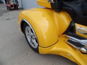 2010 Honda Gold Wing California Sidecar Trike - Photo 9 - Kingman, KS 67068