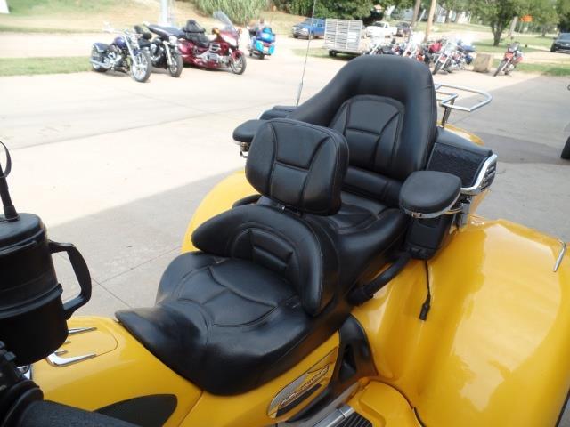 2010 Honda Gold Wing California Sidecar Trike - Photo 22 - Kingman, KS 67068