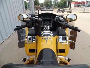 2010 Honda Gold Wing California Sidecar Trike - Photo 21 - Kingman, KS 67068
