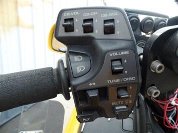 2010 Honda Gold Wing California Sidecar Trike - Photo 18 - Kingman, KS 67068