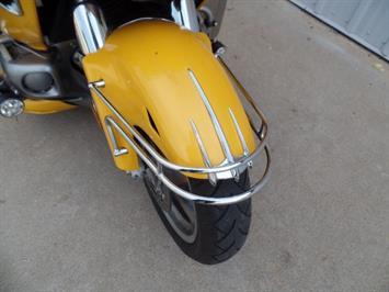 2010 Honda Gold Wing California Sidecar Trike - Photo 4 - Kingman, KS 67068