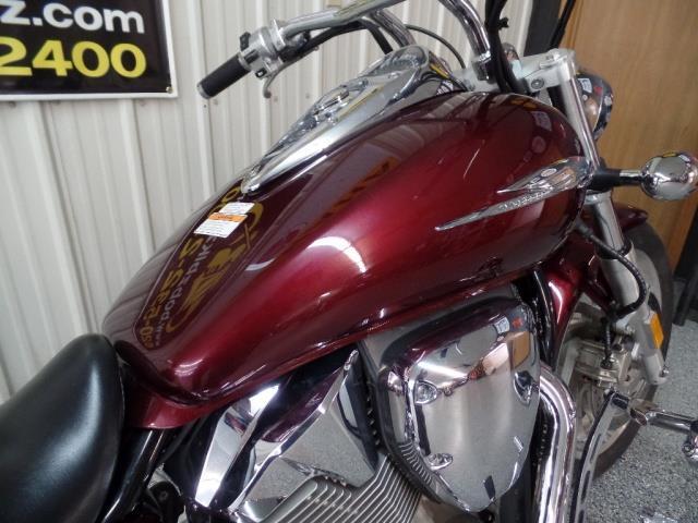 2006 Honda VTX 1300 C - Photo 8 - Kingman, KS 67068