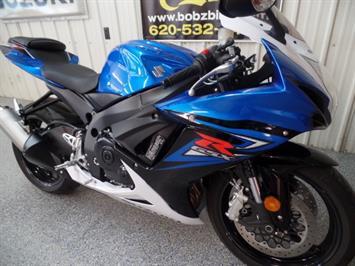 2014 Suzuki GSX-R 600 - Photo 9 - Kingman, KS 67068