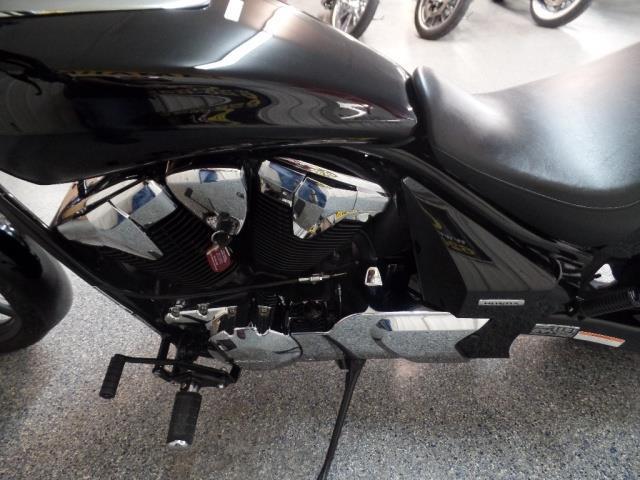 2013 Honda Sabre - Photo 14 - Kingman, KS 67068