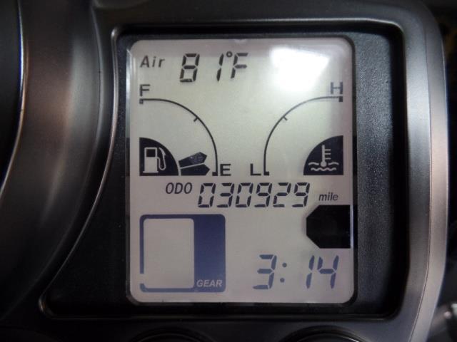 2008 Yamaha FJR 1300 - Photo 17 - Kingman, KS 67068