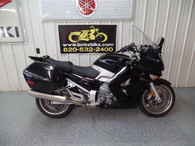 2008 Yamaha FJR 1300 - Photo 1 - Kingman, KS 67068