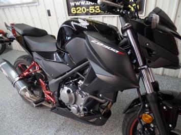 2016 Honda CB 300F - Photo 8 - Kingman, KS 67068