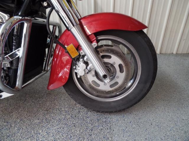 2003 Kawasaki Vulcan 1600 Classic - Photo 3 - Kingman, KS 67068