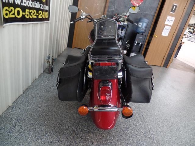 2003 Kawasaki Vulcan 1600 Classic - Photo 13 - Kingman, KS 67068