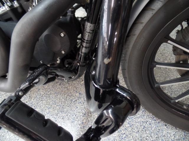 2012 Harley-Davidson Sportster 883 Iron - Photo 10 - Kingman, KS 67068