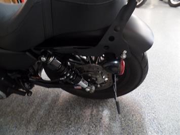 2012 Harley-Davidson Sportster 883 Iron - Photo 19 - Kingman, KS 67068
