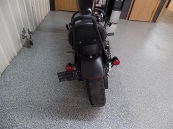 2012 Harley-Davidson Sportster 883 Iron - Photo 4 - Kingman, KS 67068