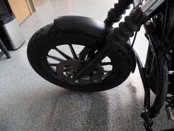 2012 Harley-Davidson Sportster 883 Iron - Photo 16 - Kingman, KS 67068