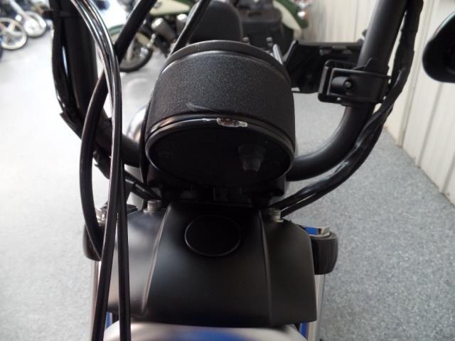 2012 Harley-Davidson Sportster 883 Iron - Photo 15 - Kingman, KS 67068