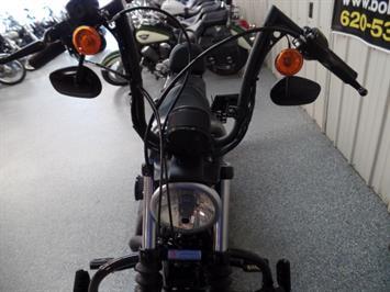 2012 Harley-Davidson Sportster 883 Iron - Photo 14 - Kingman, KS 67068