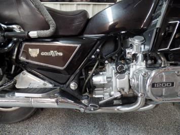 1984 Honda Gold Wing 1200 - Photo 13 - Kingman, KS 67068