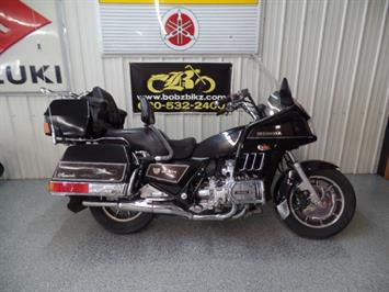 1984 Honda Gold Wing 1200 - Photo 1 - Kingman, KS 67068
