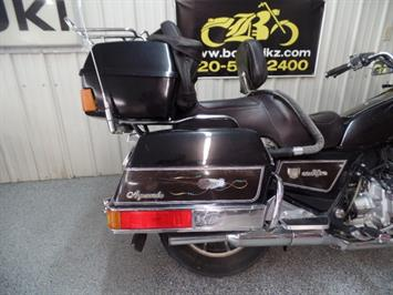1984 Honda Gold Wing 1200 - Photo 14 - Kingman, KS 67068