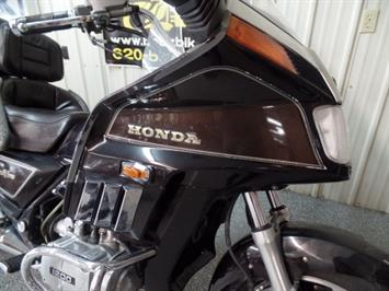 1984 Honda Gold Wing 1200 - Photo 8 - Kingman, KS 67068