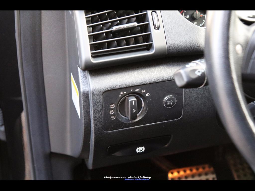 2007 Mercedes-Benz R 63 AMG - Photo 21 - Gaithersburg, MD 20879