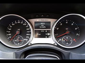 2007 Mercedes-Benz R 63 AMG - Photo 24 - Gaithersburg, MD 20879