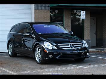 2007 Mercedes-Benz R 63 AMG - Photo 42 - Gaithersburg, MD 20879