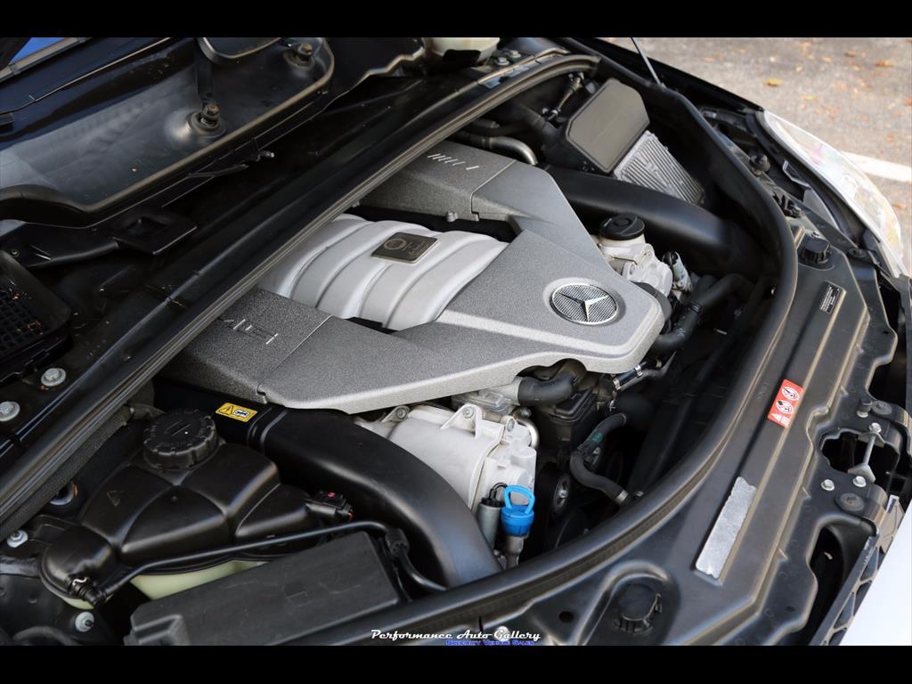 2007 Mercedes-Benz R 63 AMG - Photo 17 - Gaithersburg, MD 20879