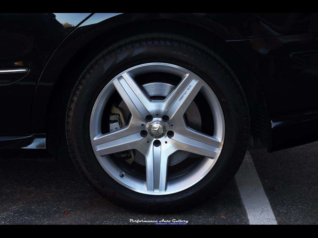 2007 Mercedes-Benz R 63 AMG - Photo 41 - Gaithersburg, MD 20879
