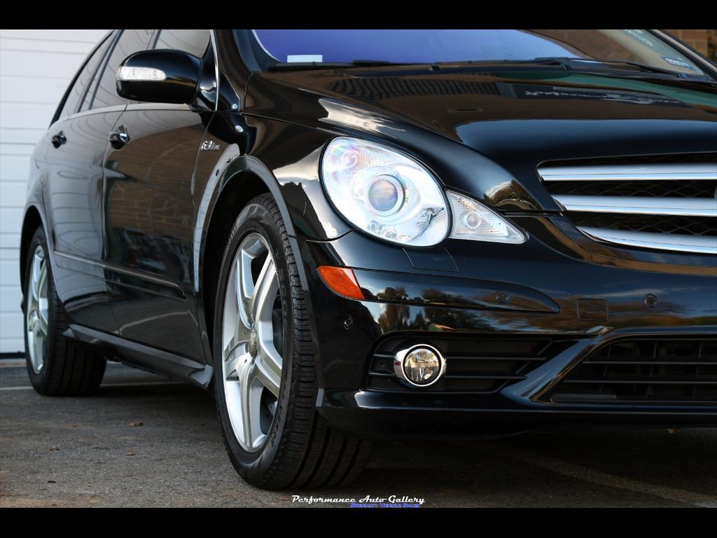 2007 Mercedes-Benz R 63 AMG - Photo 46 - Gaithersburg, MD 20879