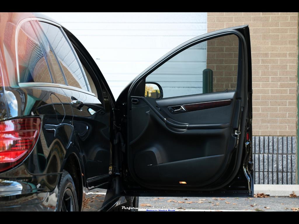 2007 Mercedes-Benz R 63 AMG - Photo 37 - Gaithersburg, MD 20879