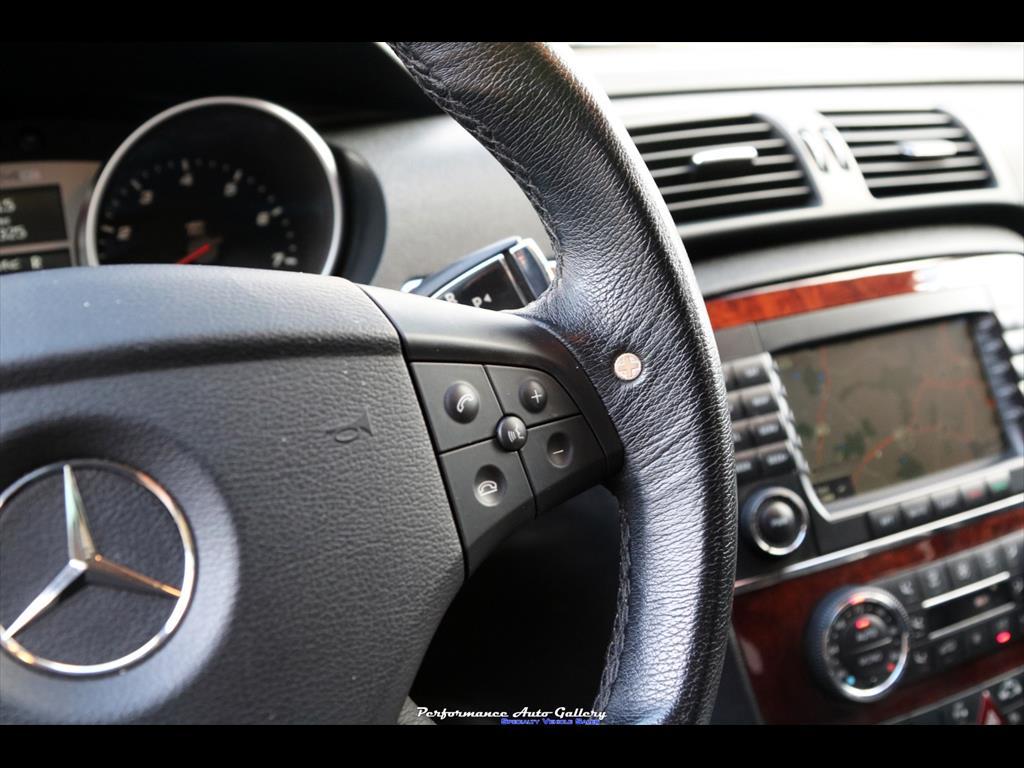2007 Mercedes-Benz R 63 AMG - Photo 29 - Gaithersburg, MD 20879