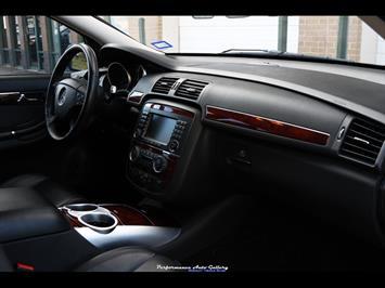 2007 Mercedes-Benz R 63 AMG - Photo 38 - Gaithersburg, MD 20879