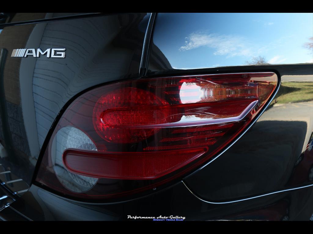 2007 Mercedes-Benz R 63 AMG - Photo 53 - Gaithersburg, MD 20879
