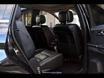 2007 Mercedes-Benz R 63 AMG - Photo 35 - Gaithersburg, MD 20879