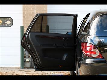2007 Mercedes-Benz R 63 AMG - Photo 32 - Gaithersburg, MD 20879
