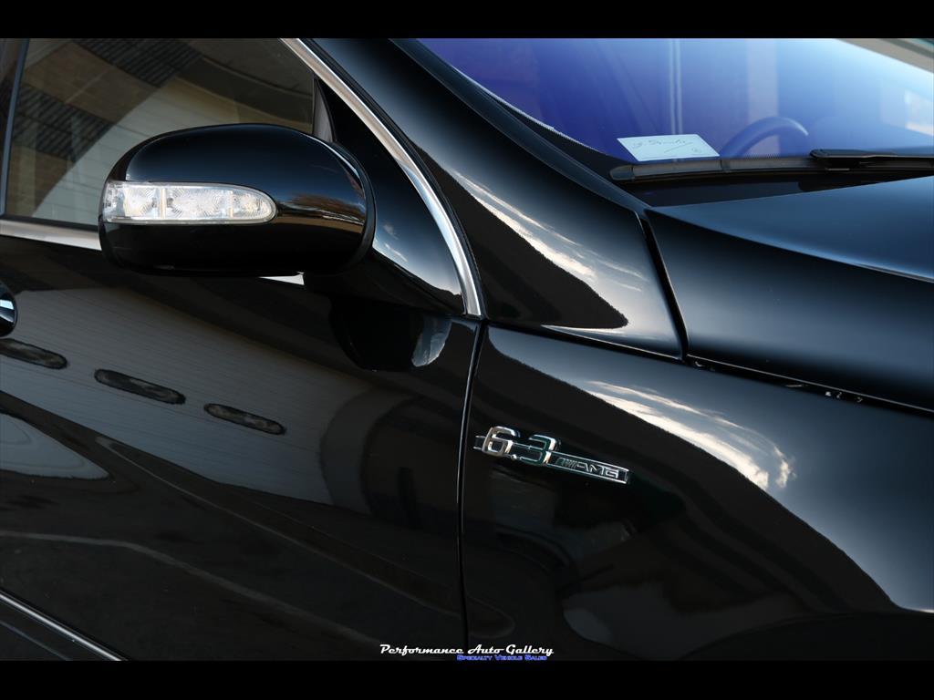 2007 Mercedes-Benz R 63 AMG - Photo 51 - Gaithersburg, MD 20879