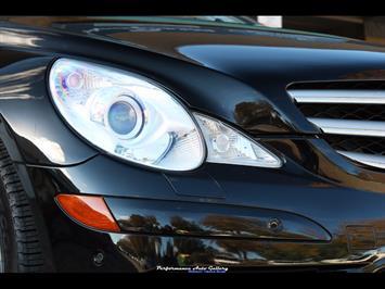 2007 Mercedes-Benz R 63 AMG - Photo 47 - Gaithersburg, MD 20879