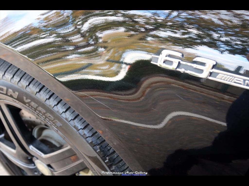 2007 Mercedes-Benz R 63 AMG - Photo 8 - Gaithersburg, MD 20879