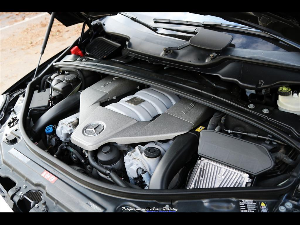 2007 Mercedes-Benz R 63 AMG - Photo 18 - Gaithersburg, MD 20879