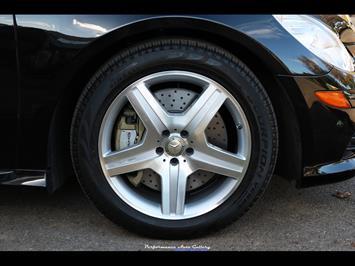 2007 Mercedes-Benz R 63 AMG - Photo 44 - Gaithersburg, MD 20879