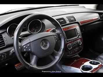 2007 Mercedes-Benz R 63 AMG - Photo 10 - Gaithersburg, MD 20879