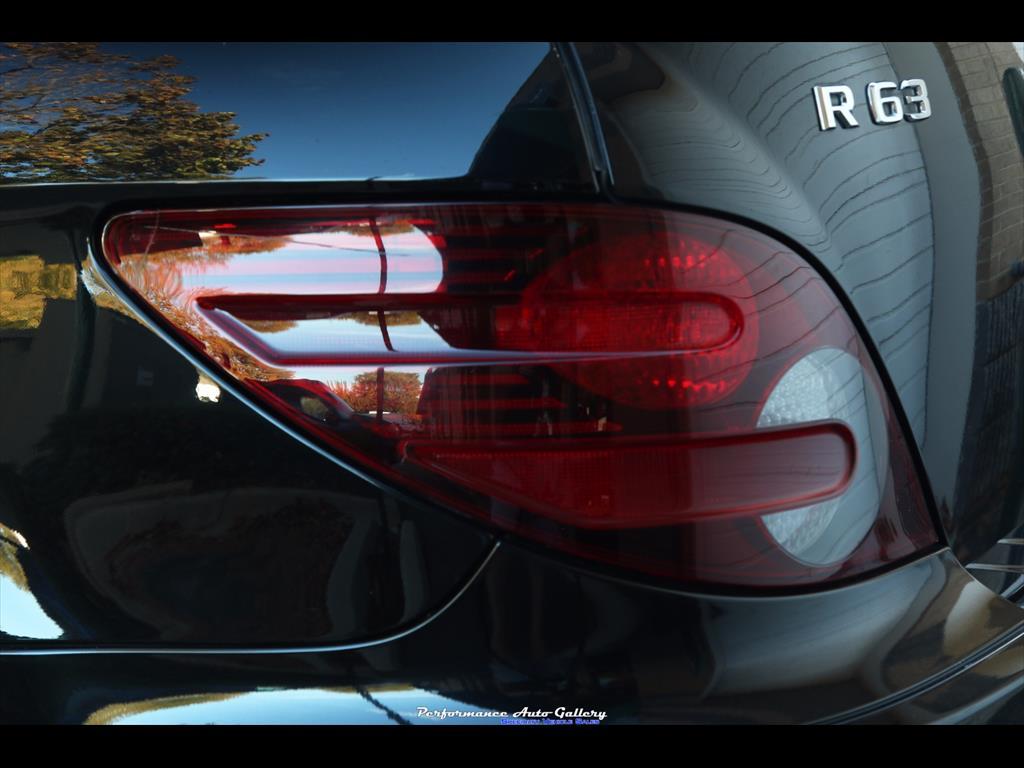 2007 Mercedes-Benz R 63 AMG - Photo 55 - Gaithersburg, MD 20879