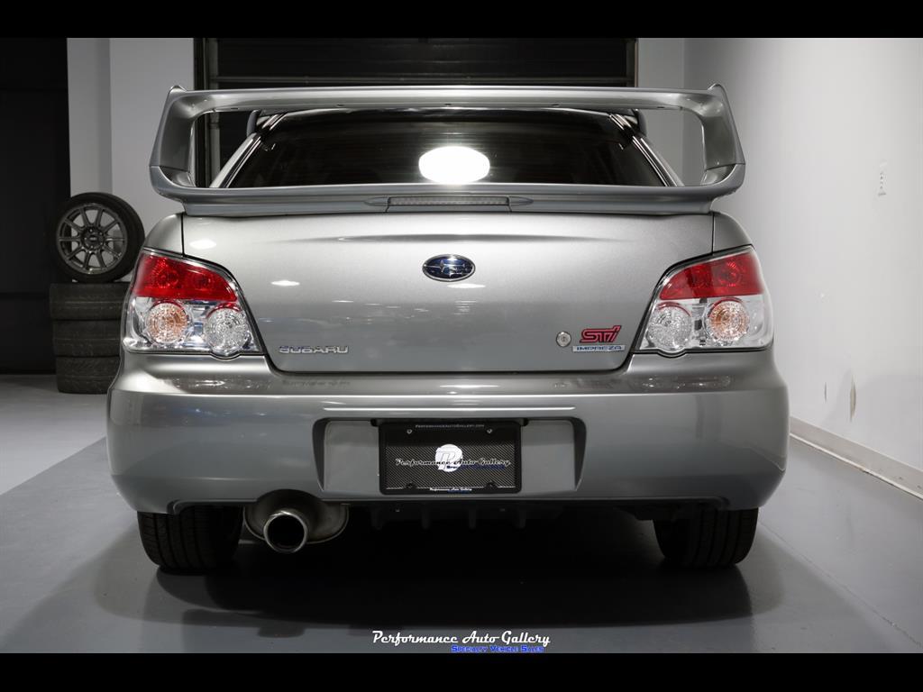 2007 Subaru Impreza WRX STI - Photo 31 - Gaithersburg, MD 20879